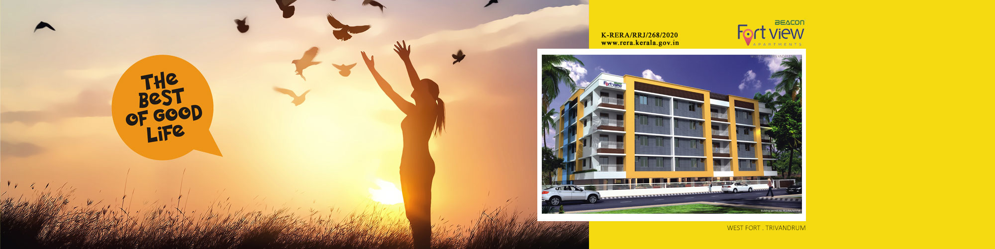 beacon projects trivandrum